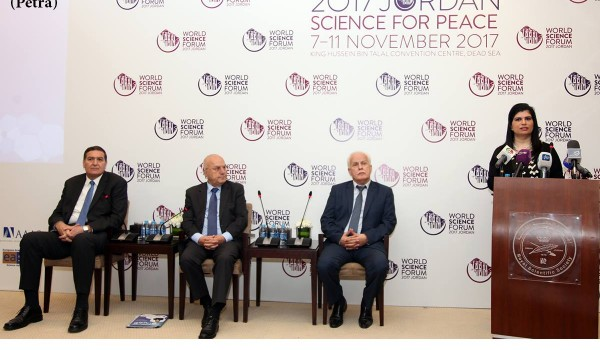 Progress towards World Science Forum 2017 Outlined by the National Task Force